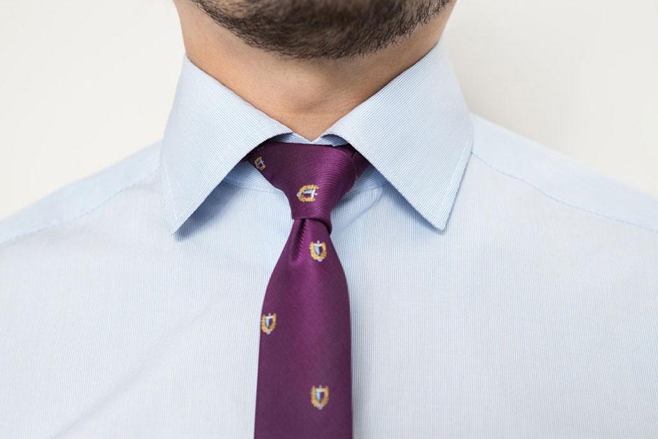 Handmade bespoke business shirts of Egon Brandstetter Bespoke Tailoring Berlin